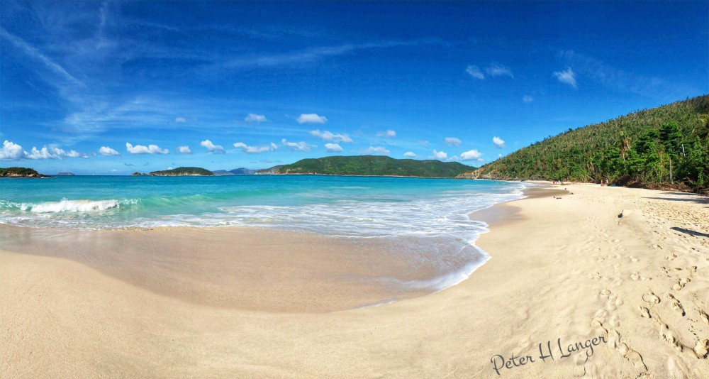St. John Remains As Beautiful As Ever