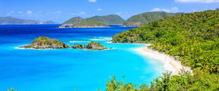 Day 1 of Your Perfect Week on St. John