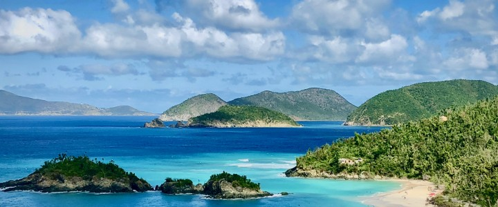 Day 4 of Your Perfect Week on St. John