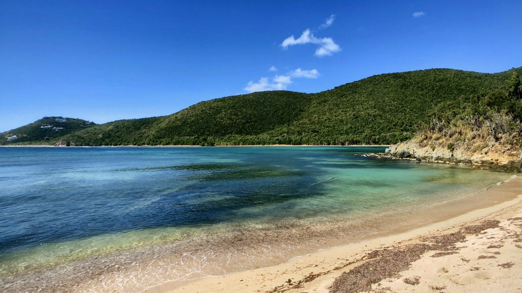 Reef Bay St. John USVI
