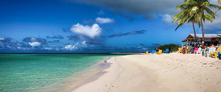 Day trip from St. John to Anegada, BVI