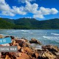 Reef Bay Coastal Walk St. John